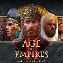 世紀 帝國 ii 決定 版 steam