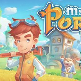 波西亞時光 My Time At Portia